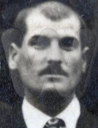 Anton Wenth geb. 1892 gest. 1979 aufgen. 1925
