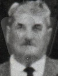 Anton Wenth geb. 1892 gest. 1979 aufgen. am 11.11.1967