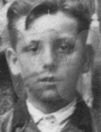 Heinrich Denk geb. 1917 gest. 1942 aufgen. 1931