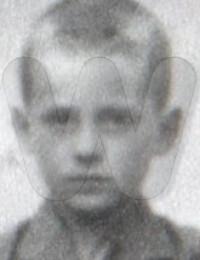 Leopold Niefergall geb. 1914 gest. 2010 aufgen. 1925