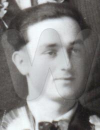Eisenbarth Richard geb. 1917 - aufgen 1939 zu Musterung