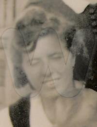 Anna Mayer geb. 1915 aufgenommen 1943