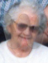 Hedwig Haber vereh. Hedwig Denk geb. 1914 aufgenommen 1992