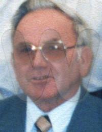 Johann Hartl geb. 1927 aufgenommen 1993