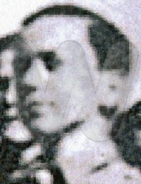 Johann Hartl geb. 1927 aufgenommen um 1940