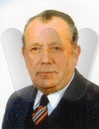 Richard Prosenbauer geb. 1926 gest. 2020 aufgen. verm. 2018